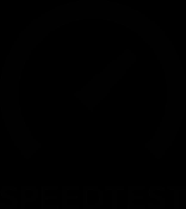 Speedtest.net Logo