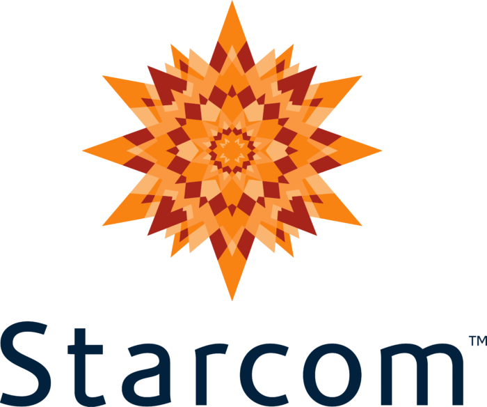 Starcom MediaVest Group Logo old
