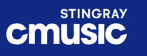Stingray Cmusic Logo