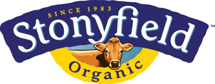 Stonyfield Farm Logo old