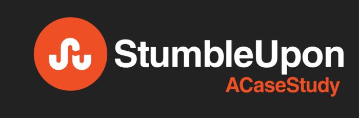 StumbleUpon Logo full