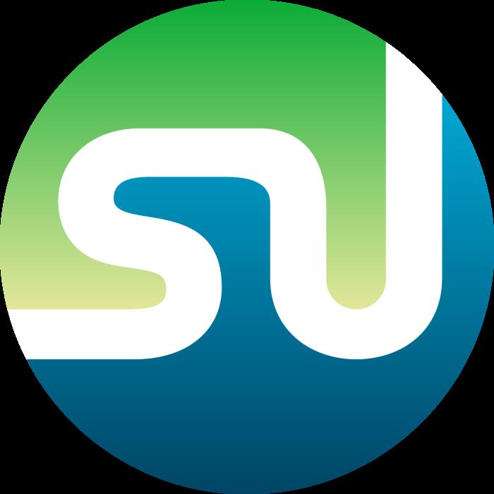 StumbleUpon Logo old