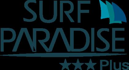Surfers Paradise Hotels Logo