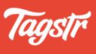 Tagstr Logo