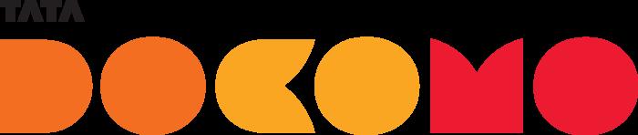 Tata Docomo Logo horizontally