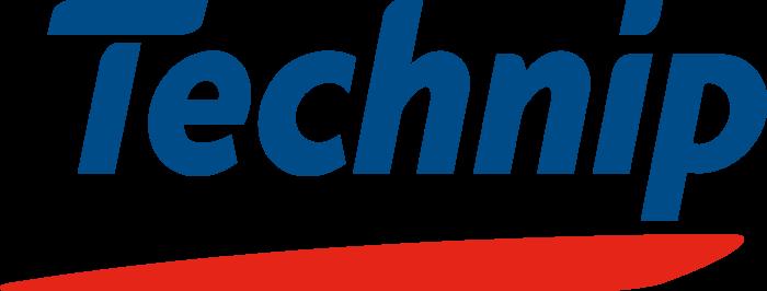 Technip Logo old