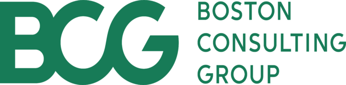 The Boston Consulting Group Logo full
