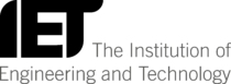 The Institution of Engineering and Technology Logo