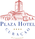 The Plaza Hotel Curacao and Casino Logo