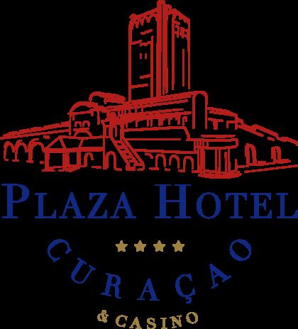 The Plaza Hotel Curacao and Casino Logo