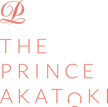 The Prince Akatoki London Logo