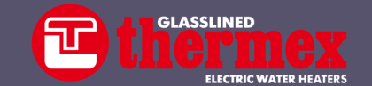 Thermex Electric Water Heaters Logo