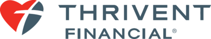 Thrivent Financial For Lutherans Logo