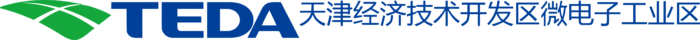 Tianjin Economic Technological Development Area Logo
