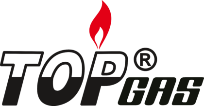 Top Gas Logo