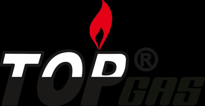 Top Gas Logo
