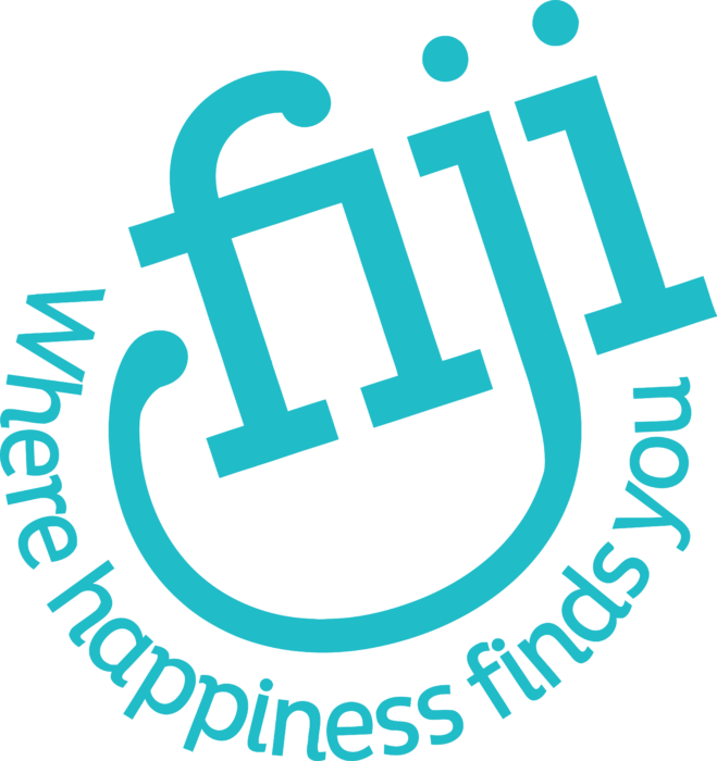 Tourism Fiji Logo