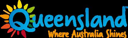 Tourism Queensland Logo