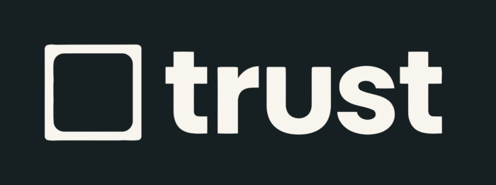 Trust Printshop Logo