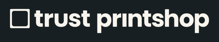 Trust Printshop Logo full