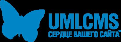 UMI.CMS Logo