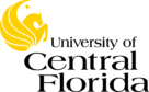 University of Central Florida Logo color