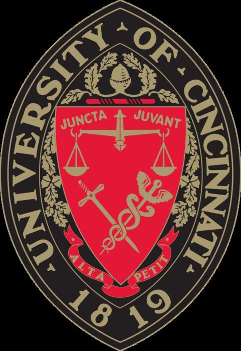 University of Cincinnati Logo full