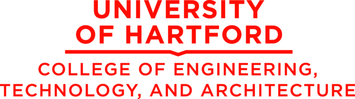 University of Hartford Logo text