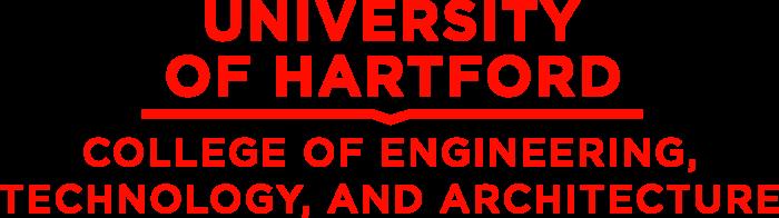 University of Hartford Logo text