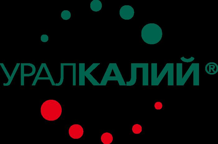 Uralkali Logo ru