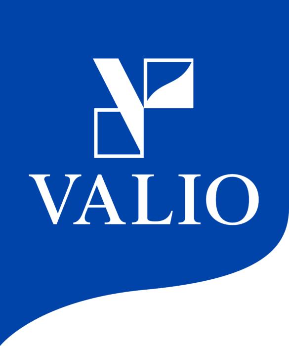 Valio Logo old