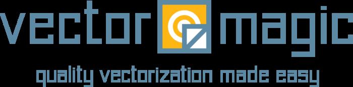 Vector Magic Software Logo full