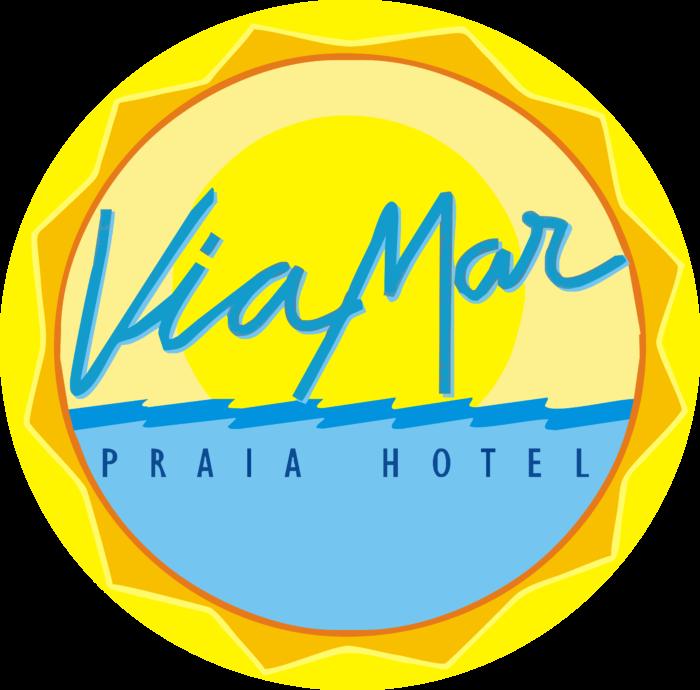Via Mar Praia Hotel Logo