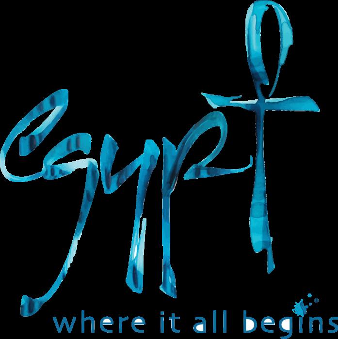 Visit Egypt Logo