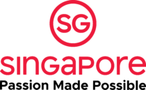 Visit Singapore Logo
