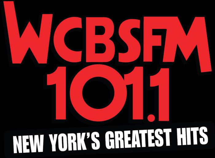 WCBS FM Logo
