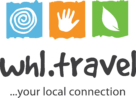 WHL Travel Logo