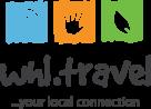 WHL Travel Logo
