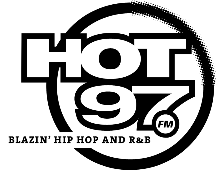 WQHT Logo