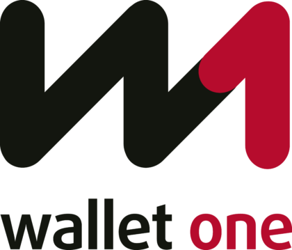 Wallet One Logo