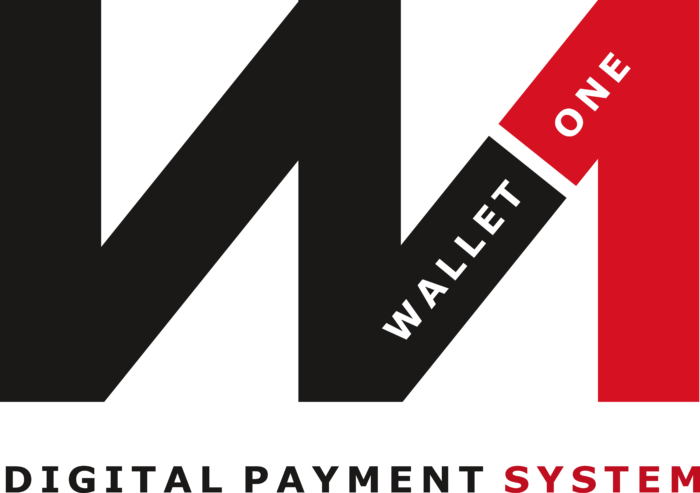 Wallet One Logo old