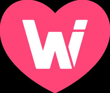 We Heart It Logo