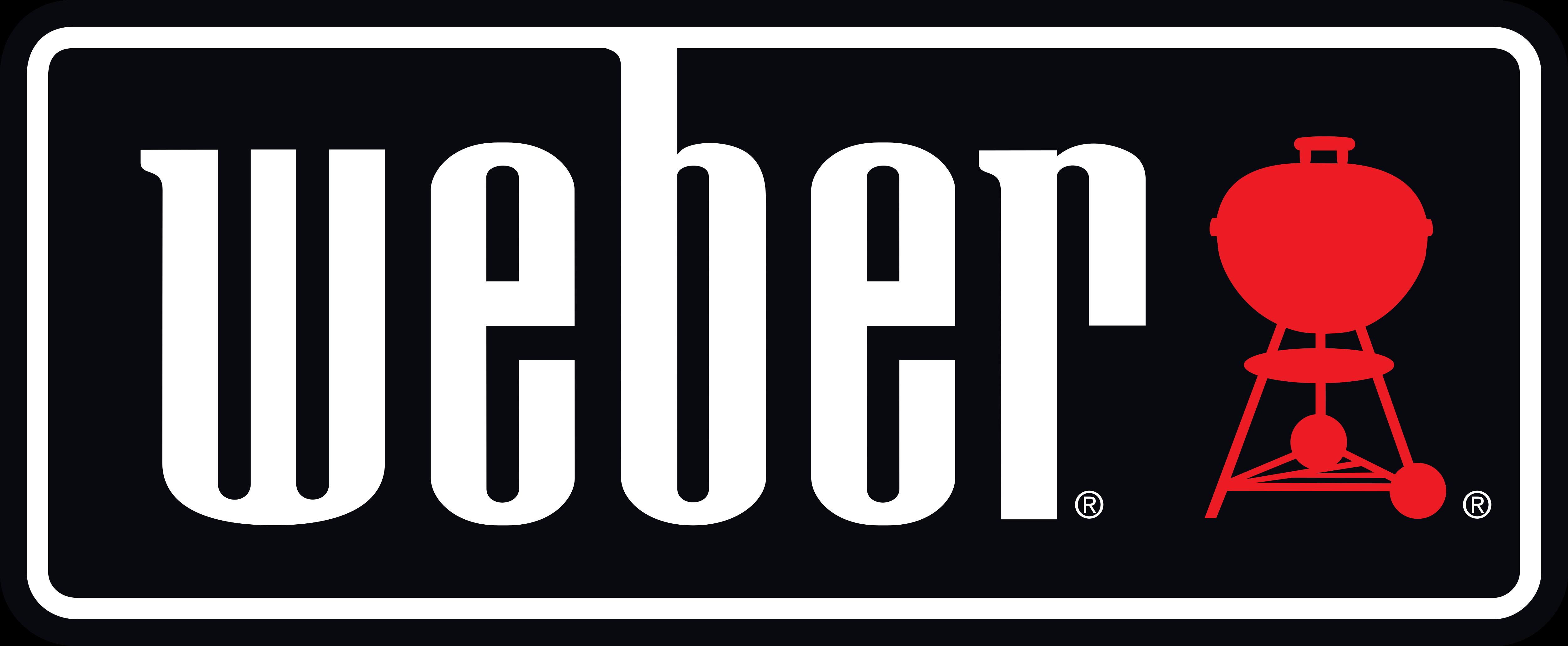 Weber Logos Download