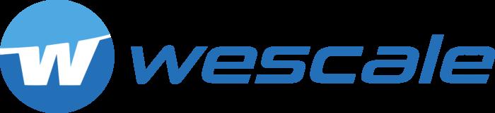 Wescale Logo full