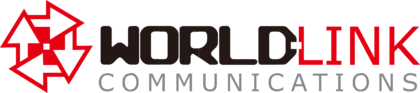 World Link Communications Logo