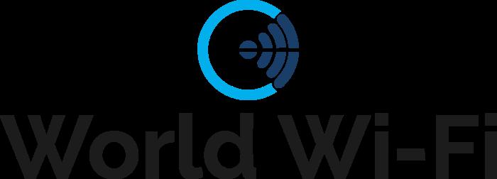 World Wi Fi Logo