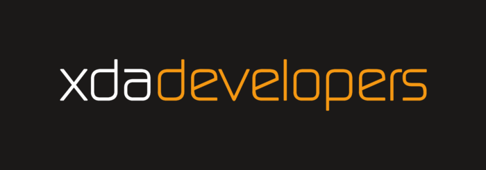 XDA Developers Logo