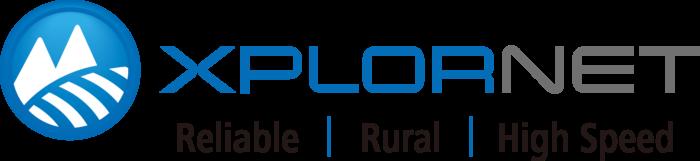 Xplornet Communications Inc Logo
