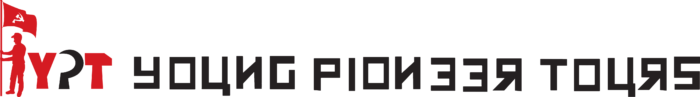 Young Pioneer Tours Logo