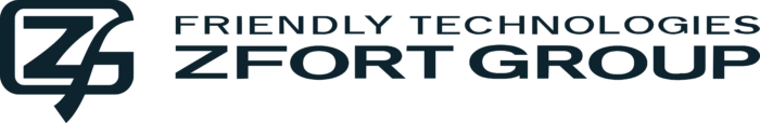Zfort Group Logo